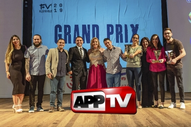 APP TV 176